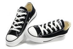 54ceb9a670db Converse Chuck Taylor All Star Lo Top Sneakers. Classic Sneakers