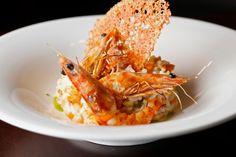 Arena restaurant, Magnolia Hotel - Mediterranean cuisine with signature touches