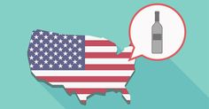 America Drank 4.24 Billion Bottles of Wine in 2016