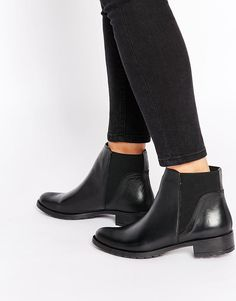Oasis | Oasis Premium Chelsea Boots at ASOS