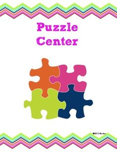 Puzzle Library Center - US Version FREE
