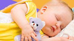 Du hast genug von schlaflosen Nächten und wünschst Deinem Kind einen erholsamen Baby Schlaf? Dieser 10 Punkte Plan nach Elisabeth Pantley kann Dir helfen!