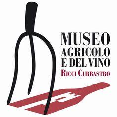 Logo Museo Agricolo e del vino