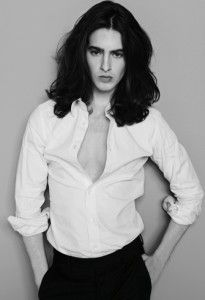 EDWARD BESS is a former model who made his first line of lipsticks and glosses in various classy nudes that garnered celebrity raves at only 20 years old! . He was born Dec.18,1985 and practised makeup at a young age on his mother and 3 glamorous sisters.His makeup approach is natural yet better. He is tremendous at what he does and is working on a hair products line.