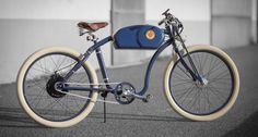 Oto Cycles' OtoK fuses the best of old and new | Classic Driver Magazine