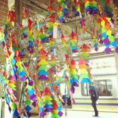 Japanese Star festival