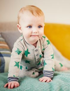 Cosy Winter Romper 70073 Rompers at Boden