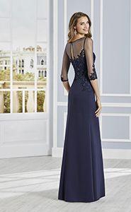Vestiti Cerimonia Viterbo.Collezione Couture Club Merinda Spose Atelier Vetralla Abiti