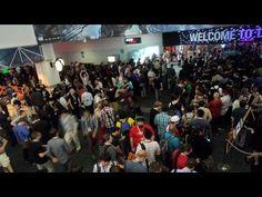 E3 2012 - Resumen de la feria http://www.youtube.com/watch?v=gJrjpnTYAL4=UUiRnRy6VP3KhW8FOBdx6c8w=1=plcp