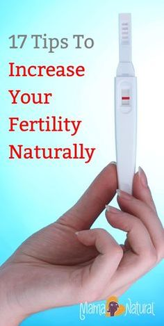 Increase fertility naturally with these simple tips... no invasive procedures, pills or other medical intervention necessary. Here are my favs! http://www.mamanatural.com/increase-fertility/