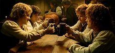 5 jeux d'alcool sur le thème de tes films préférés | Narcity Montréal