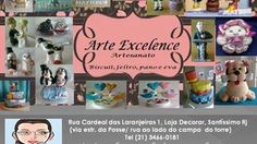 Cris Manhães Arte Excelence's Videos on Vimeo The Creator, Videos, Frame, Craft, Princesses, Picture Frame, Frames