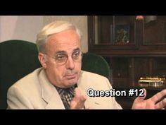 """Exclusive Interview: """"Grace to You"""" John MacArthur Answers Common Questions About Roman Catholicism"""
