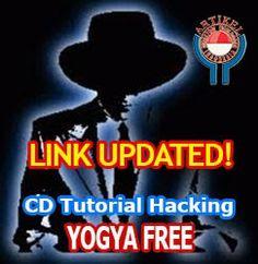 Update Link Download CD Yogyafree Hacker Edition