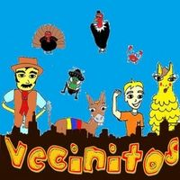 vecinitos - original spanish songs for children! check us out at vecinitos.org for FREEBIES for teachers, summer camp, free workshops and more!