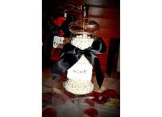 Wedding ~ Candy Buffet
