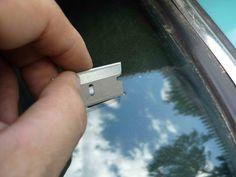 Windshield Repair. We repair more than just rock chips.