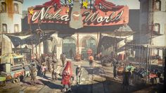 Fallout 4: Nuka World is coming our way – and more!
