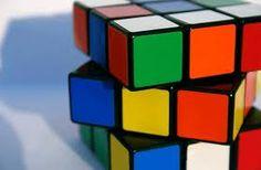 Rubics cube :)