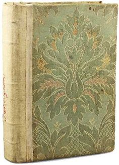 POEMS by Tennyson, Alfred   London: Edward Moxon, 1857. First illustrated edition, 22.5 x 15.5cm (4to), bound in light green