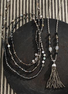 These classic jewels are always in style. #Silpada #WomensFashion #jewelry