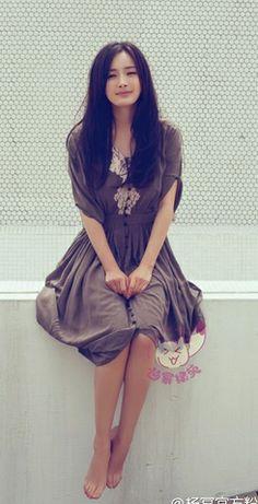 Yang Mi Chinese Actress, Celebs, Actresses, Model, Taiwan, Southern, China, Fashion, Yang Mi