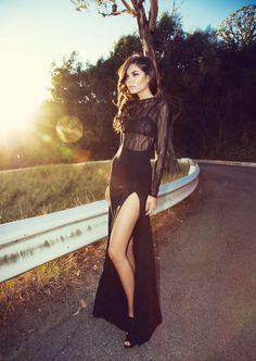 Glace Dress