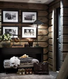 Rarely Heard Of Woodsy Home Decor  Concept