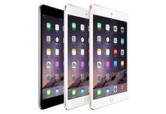 Apple iPad Buying Guide: iPad Air 2, iPad Mini 3 & Older Models