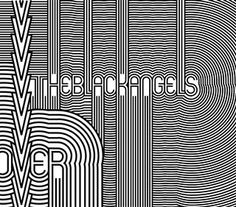 The Black Angels' Passover