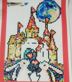 Concurso Castelo de Cores Faber Castell