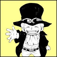 One Piece- Sabo