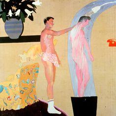 Los Angeles, lovers and light: David Hockney at 80