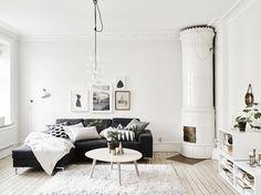Parquet - Teintes lumineuses  Lames de parquet - teintes claires  #homedecor #home #appartement #decoration #carresol #parquet #woodflooring #chic #style
