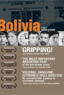 Bolivia / DVD 7963 / http://catalog.wrlc.org/cgi-bin/Pwebrecon.cgi?BBID=8444898