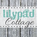 My Christmas Sign... and how Buddy saved the day - The Lilypad Cottage