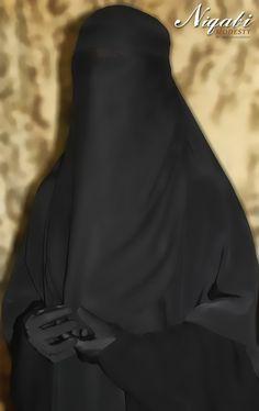 Niqabi Vintage 13(4) (fazliana ardawi) Tags: veil hijab muslimah modesty niqab abaya hijabi niqabi purdah khimar tawheed