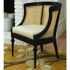 You'll love the Cane Barrel Chair at Wayfair - Great Deals on all Furniture products with Free Shipping on most stuff, even the big stuff.