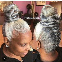 """800 Likes, 19 Comments - NaturalBellaBox (@naturalbellabox) on Instagram: """"This style is amazing. This lady has the most beautiful hair and shine ❤ Thank you…"""""""