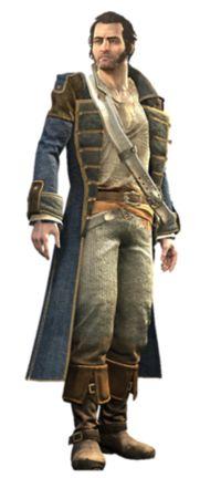 Benjamin Hornigold - Wiki Assassin's Creed - Wikia