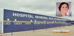 Santa Filomena Atual: Utilidade Pública: Investimentos no Hospital Munic...