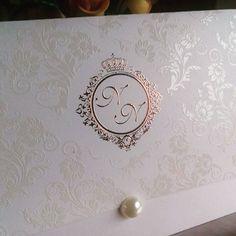 Clássicos, modernos e rústicos 38 Modelos de convites de casamento