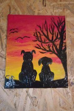 #art #easyart #painting #nature My Face Book, Simple Art, Love Art, Nature, Painting, Naturaleza, Painting Art, Paintings, Nature Illustration