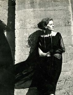"Marjorie Cameron in a film still from Curtis Harrington's ""Night Tide,"" 1961"