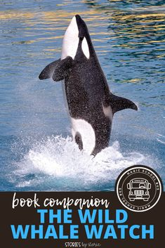 Beep! Beep! Are your kids ready to go on an adventure in the Magic School Bus? This book companion contains comprehension questions for each chapter of The Wild Whale Watch. You'll also find vocabulary activities and graphic organizers to help guide your students through this book.