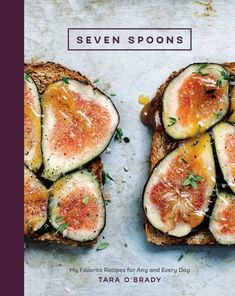 The much-anticipated debut from the author behind the popular food blog Seven Spoons, featuring distinctive, crowd-pleasing recipes; engaging, writerly essays; and the same stunning photography that has earned her website a devoted following.