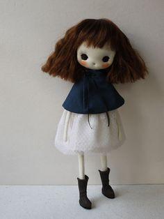 Doll by Yeo Mei Ying