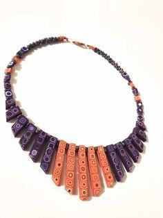 https://flic.kr/p/iJr4Pa | IMG_4262 | clay leftovers orange purple