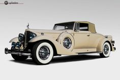 Packard was a company that America couldn't afford to lose, but did to corporate greed. The Legendary Packard Twelve:
