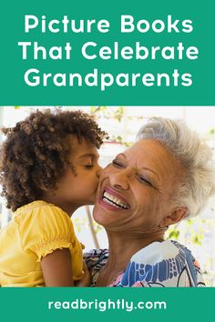 The special relationship between a child and their grandparent is worth celebrating. These picture books make wonderful gifts that both grandparents and children will love for years to come. Christian Robinson, Mercer Mayer, Chelsea Clinton, Beautiful Stories, Child Life, Popular Music, Picture Books, Paul Mccartney, Grandparents